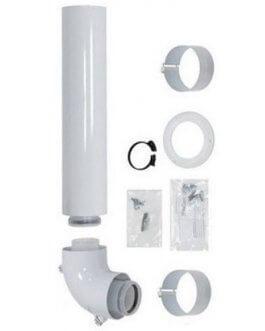 Dimovodni set kondenzacioni Biasi