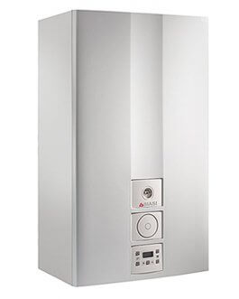 Kotlovi na gas Condx 35 kW kondenzacioni Biasi
